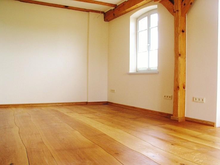 eichendielenfu boden. Black Bedroom Furniture Sets. Home Design Ideas